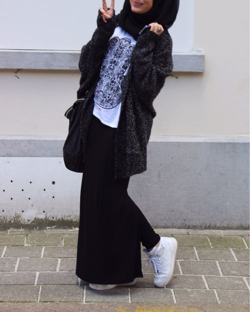 Muslimbarbiedoll Muslimbarbiedoll Hijab Sytle Pinterest Hijab Fashion Modern Hijab And