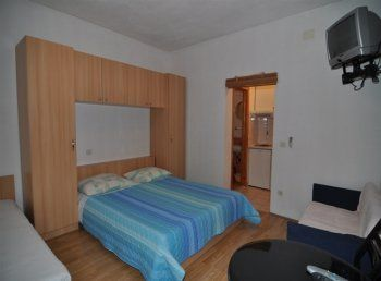 FaceBalkan | Sea and Accommodation in Balkan | Apartment A1