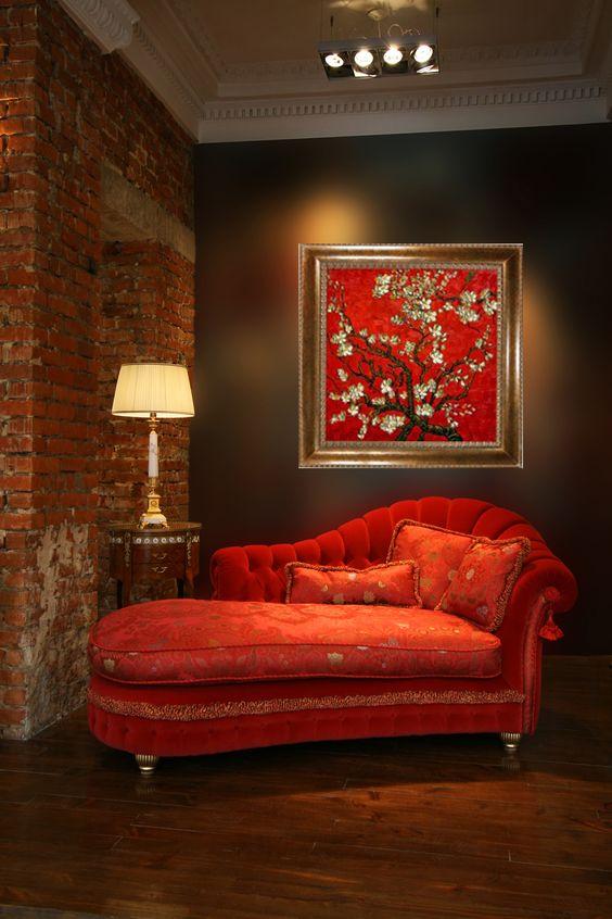 Fresh Classic Home Decor