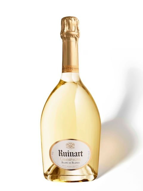 Ruinart Champagne Blanc De Blancs Bottle 75cl In 2020 Champagne Best Champagne Wines