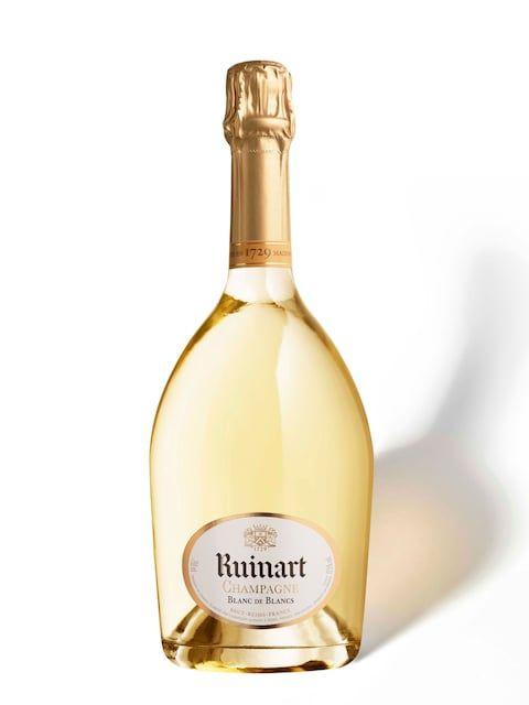 Champagne Ruinart Blanc De Blancs Wine Champagne Wine Advertising