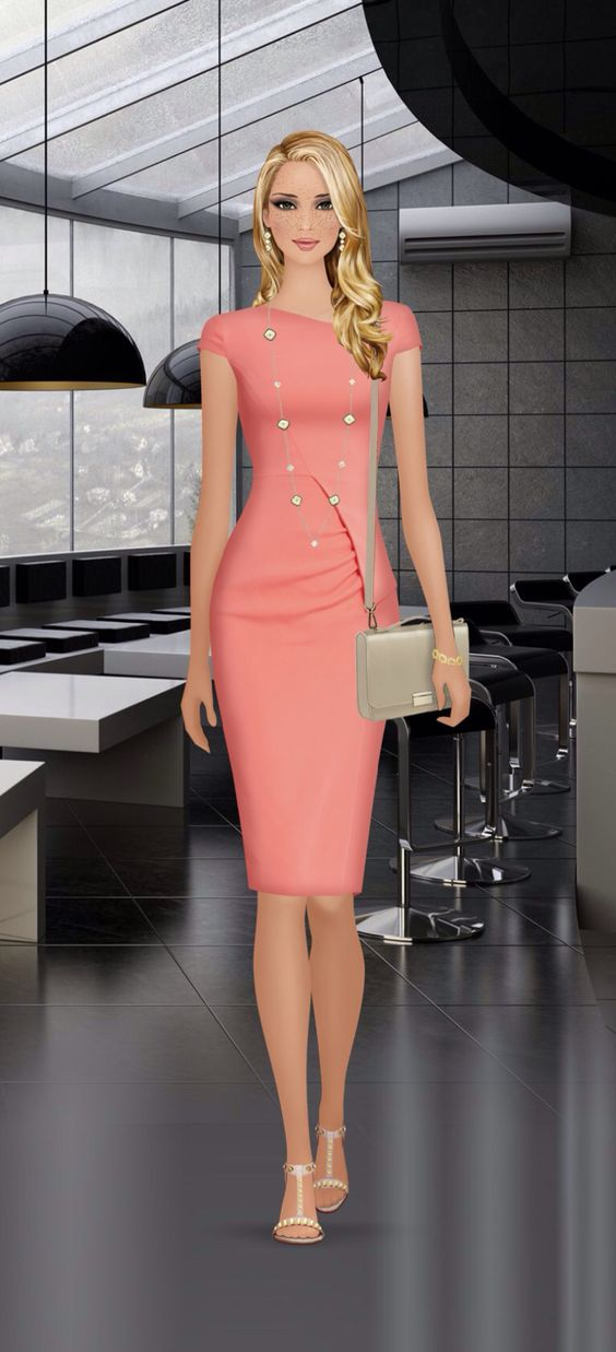 Covet Fashion Event: