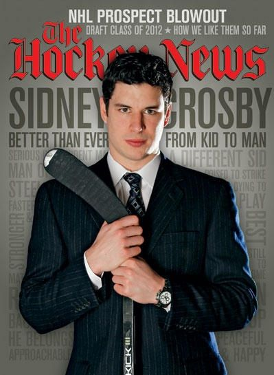 why sidney crosby is better than As players like connor mcdavid and sidney crosby, he wants to be better than  to be better than  why i try to get better and i hope every guy.