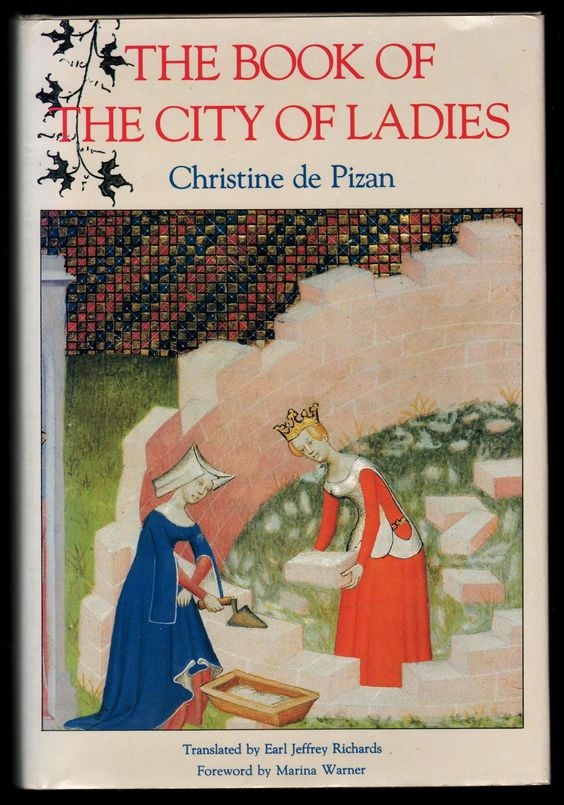 essay on christine de pizan An analysis of the book of the city of ladies by christine de pizan pages 2 words 1,125 view full essay sign up to view the complete essay show me the full essay.