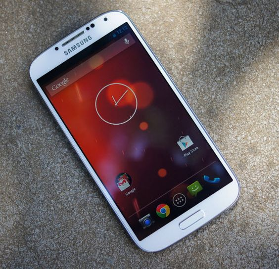 Samsung Galaxy S4 Google Play Edition Set To Receive Android 5.1 Lollipop After All