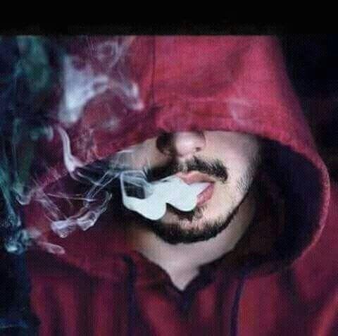 Pin On Aryan S Board Bad boy smoking wallpaper hd