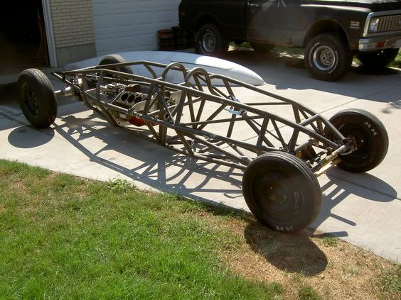 Aircraft Belly Tanks for Sale   belly tank frame - THE H.A.M.B.
