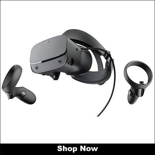 Best Vr Headsets For Pc Gaming In 2020 Standalone Vr Added Virtual Reality Headset Oculus Vr Vr Headset