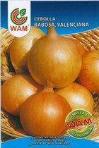 Cebolla Babosa Valenciana