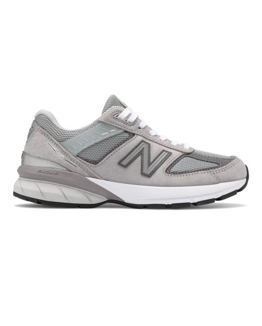 Zapatillas casual de mujer 990 Made in USA New Balance en ...