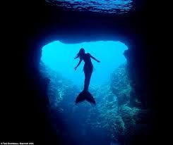 Magic in the depths