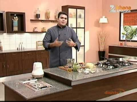 Rasm E Rasoi - Pasta with Pesto  Super easy to do!