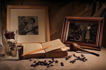 Воспоминания должны греть душу, а не тревожить совесть.