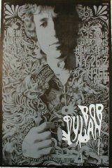 11x17 Poster Print Bob Dylan Hempstead 1966