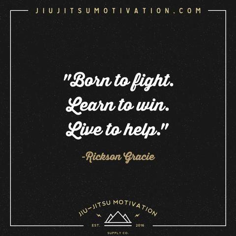 Jiu Jitsu Quotes Fair 14 Most Motivational Bjj Quotes Of All Time  Jiu Jitsu