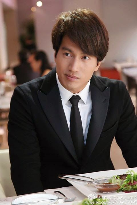 jerry yan love never forgetting - Google Search