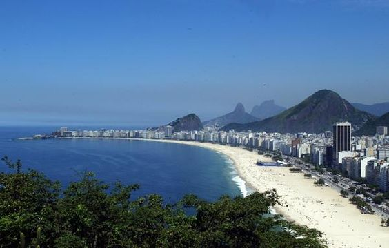 Rio de janeiro-Brasil