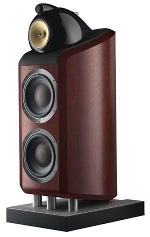 #Bowers&Wilkins, #B&W, #800Diamond, #Floorstanding, #Loudspeaker