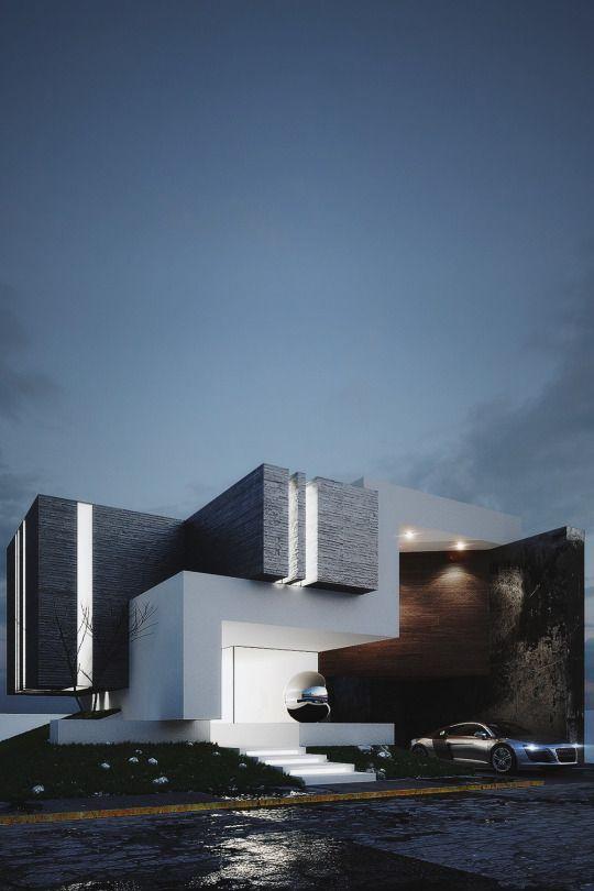 Inspirierend, Architektur and Luxus on Pinterest