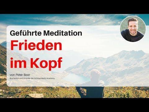 Geführte Meditation Gewichtsverlust Videos