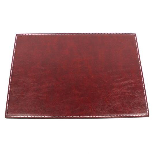 Sched Hide Desk Mat Leather Pad Blotter The Smart Marketing Group Hospitality Ventana Pinterest
