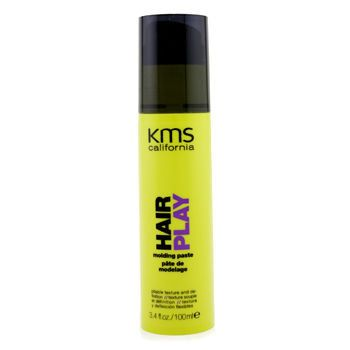 KMS California Hair Play Hair Play Molding Paste (Pliable Texture & Definition)