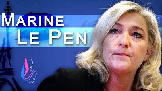 Paris Parle de Marine Le Pen