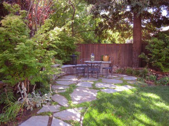 Image detail for -Multi-Level Patios Arborealis Landscape Design - San Francisco Bay ...