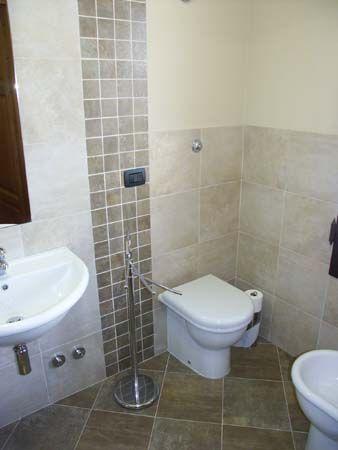 Holiday Home Il Balestruccio in S.Guiliano Terme - Pisa (Tuscany): bathroom