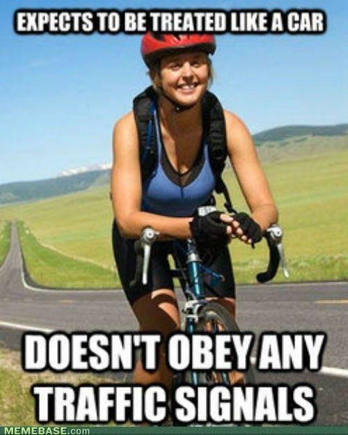 AHH bikers!