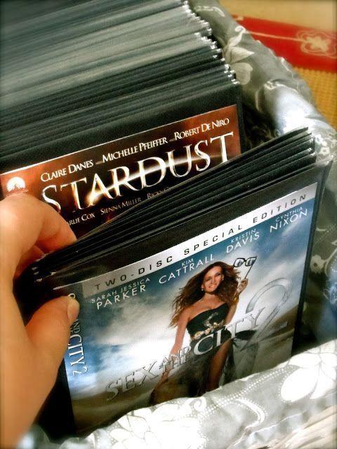 Pin On Cd Dvd Storage Ideas
