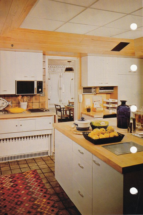 Copyright 1975 Better Homes and Gardens