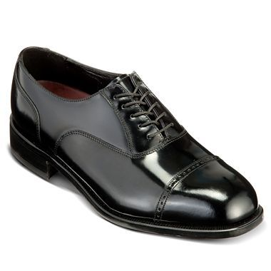 Florsheim® Lexington Mens Cap-Toe Dress Shoes - jcpenney: