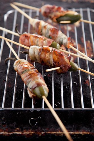 skewers jalapeno pepper jalapeno poppers paula deen grilled cheeses ...