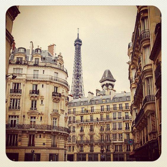 Et encore Paris. - @mywoorld- #webstagram