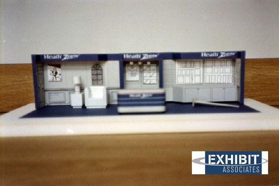 #tbt Throw back Thursday!   www.exhibitassociates.com #impact #exhibit #tradeshow