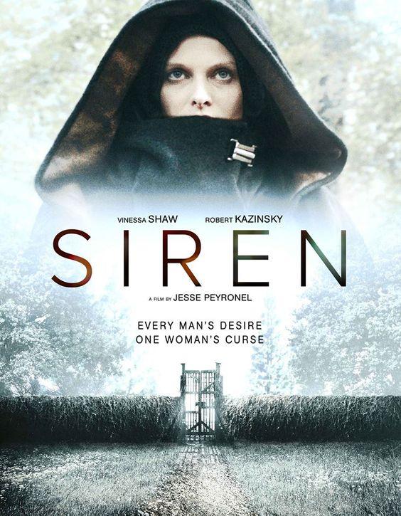 Siren (Jesse Peyronel)