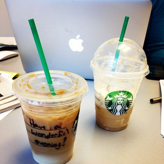 Beat the Heat! Iced #Coffee