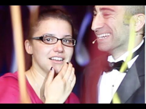 Best Proposal Ever (You will cry)! Featured in TIME!  (EPIC at 2:50) #flashmob