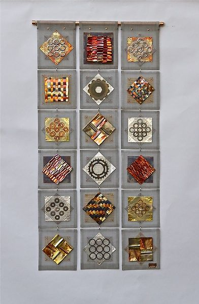 Artful home quilts