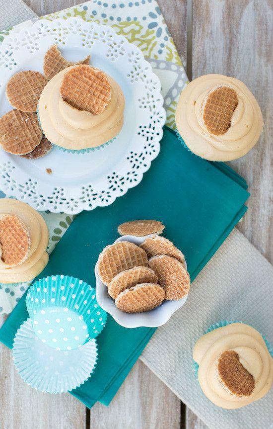 Cupcakes enviciantes - Recetízate