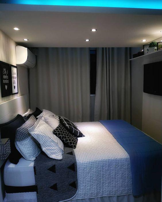 29 Bedroom Decor Ideas For Your Home This Spring interiors homedecor interiordesign homedecortips