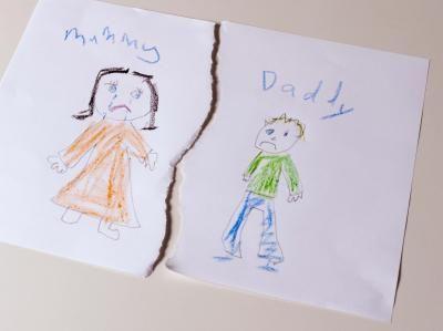 Tener citas durante un divorcio | eHow en Español