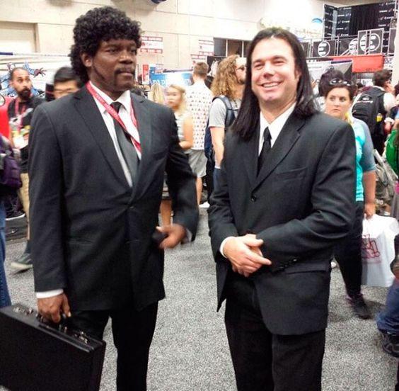 Los mejores 'cosplay' de la Comic-Con 2014 - Álbum de fotos - SensaCine.com