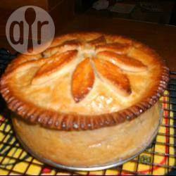 Raised pork pie @ allrecipes.com.au