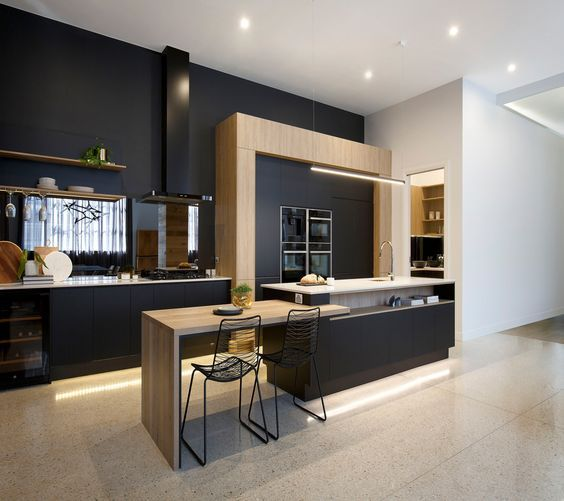 The Block 2016: Apartment One - Karlie & Will - Freedom Kitchens: