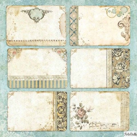 Stamperia 12x12 Paper Pad Music 10 Double Sided Sheets For Scrapbooks Cards Crafting Digital Scrapbook Paper Vintage Paper Scrapbook Designs