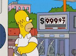 Gif de Fin De Semana: Especial Los Simpsons