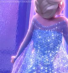 Elsa dress frozen awesome
