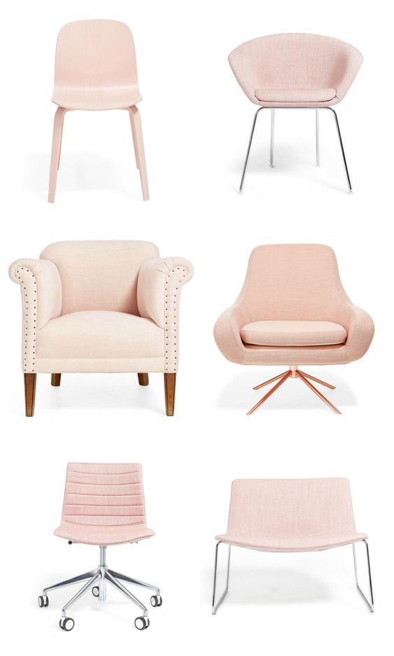BUYS | Pastels, including pinks are trending.  #mariakillam